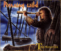 The Privateer - 1994